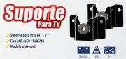 Suporte para TV - 14' a 71' - JOELINI